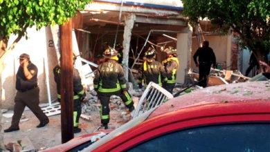 Photo of میکسیکو کے اسپتال میں دھماکہ، 14 زخمی