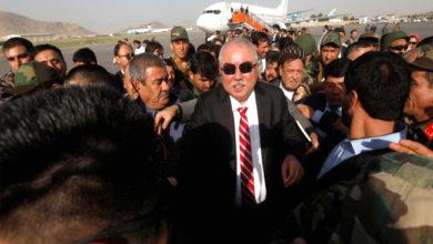 Photo of افغانستان کے نائب صدر عبدالرشید دوستم پر قاتلانہ حملہ، بال بال بچے