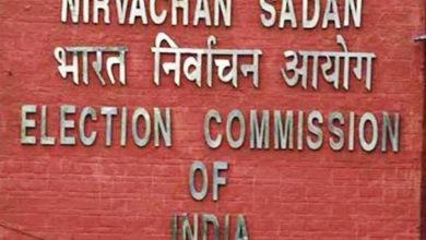 Photo of جموں وکشمیر: سیاسی جماعتوں کا الیکشن کمیشن سے مطالبہ، لوک سبھا اور اسمبلی انتخابات ایک ساتھ منعقد کئے جائیں