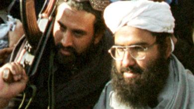 Photo of دہشت گردوں کے خلاف کریک ڈاؤن، مسعود اظہر کے بھائی سمیت 44 افراد گرفتار