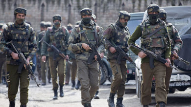 Photo of فوجی اہلکار کے اغوا کی خبریں بے بنیاد، فوجی جوان پوری طرح محفوظ: وزارت دفاع