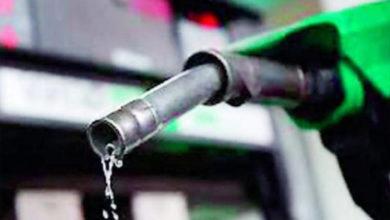 Photo of پٹرول-ڈیزل کی قیمتوں میں آج ہوئی پانچ پیسے کی کمی