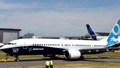 Photo of ہندوستان سمیت 50 ممالک نے بوئنگ 737 طیاروں پر لگائی روک