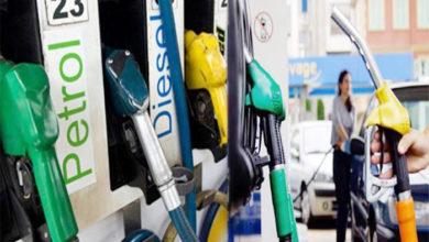 Photo of پیٹرول کی قیمتوں میں مسلسل تیسرے دن اضافہ، ڈیزل ہوا سستا