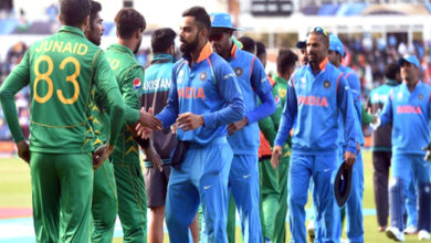 Photo of ورلڈ کپ 2019: آئی سی سی کا اعلان، ہندوستان۔پاکستان کا میچ ہونا طے