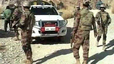 Photo of پاکستان: بلوچستان میں چیک پوسٹ پر فائرنگ، 6 سکیورٹی اہلکار ہلاک