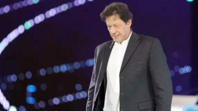 Photo of عمران خان کو 'امن نوبل ایوارڈ' سے نوازنے کا مطالبہ