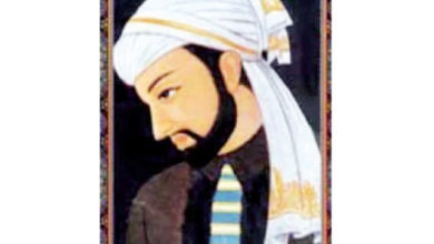 Photo of طوطی ہند حضرت امیر خسرو حقوق انسانی کے قدیم پیروکار: ڈاکٹر تقی عابدی