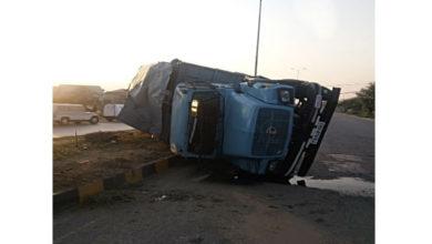 Photo of سری نگر: سڑک حادثے میں آفیسر سمیت 7پیرا ملٹری فورسز اہلکار زخمی
