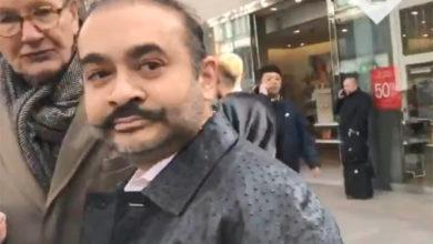 Photo of نیرو مودی کی حوالگی کی درخواست پر برطانیہ کو فیصلہ کرنا ہے: حکومت