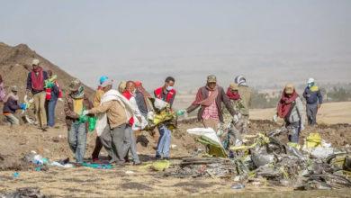 Photo of اتھوپيا: طیارہ حادثے میں مرنے والوں میں چار ہندوستانی
