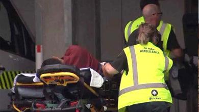Photo of نیوزی لینڈ حملہ: 2 ہندوستانی زخمی، 5 لاپتہ