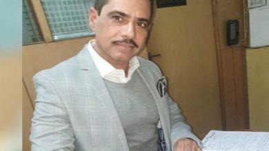 Photo of منی لانڈرنگ کیس: رابرٹ واڈرا کی ضمانت میں 19 مارچ تک توسیع