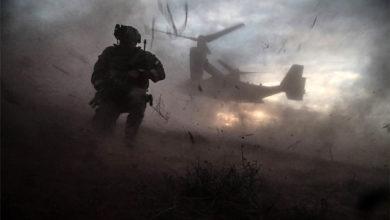 Photo of افغانستان: مڈبھیڑ میں 11جنگجو ہلاک، 8 زخمی