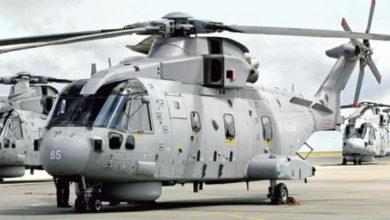 Photo of ہیلی کاپٹر گھپلہ: عدالت نے سُشین گپتا کی حراستی میعاد میں کیا اضافہ