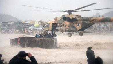 Photo of افغانستان میں اچانک سیلاب آنے سے 20 لوگوں کی موت
