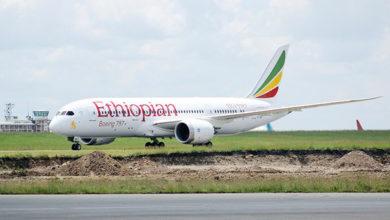 Photo of ایتھوپین ایئرلائنس حادثہ کا شکار، 157سے زائد افراد کے ہلاک ہونے کا اندیشہ