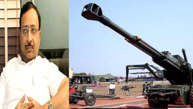 Photo of بی جے پی لیڈر کا مطالبہ، بوفورس گھوٹالے کی ہو سی بی آئی جانچ