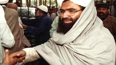 Photo of بغیر ٹھوس ثبوت کے مسعود اظہر کو گرفتار نہیں کیا جائے گا: پاکستان