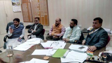 Photo of دہلی وقف بورڈ کر رہا ہے روزگار کے مواقع فراہم
