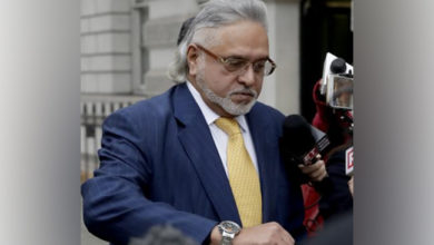 Photo of بھگوڑے وجے مالیہ کو لگا جھٹکا، لندن کی عدالت میں حوالگی کے خلاف عرضی خارج