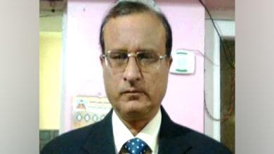 Photo of سینئر صحافی سید ظفر نقوی دنیائے فانی سے رخصت