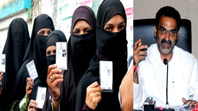 Photo of عام انتخابات 2019: پہلے مرحلے میں بی جے پی کی بوکھلاہٹ نمایاں