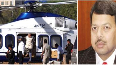 Photo of پی ایم مودی کے ہیلی کاپٹر کی تلاشی لینا IAS افسر کو پڑا مہنگا، کمیشن نے کیا معطل