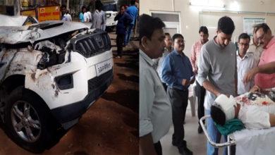 Photo of یوگی کی سیکورٹی میں جا رہی گاڑی حادثے کا شکار: ڈرائیور کی موت، 3 پولیس اہلکار زخمی