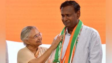 Photo of بی جےپی دلت مخالف، اس لئے کانگریس کا تھاما ہاتھ: ادت راج