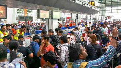 Photo of سافٹ ویئر میں خرابی کے سبب ایئر انڈیا کی پروازیں 6 گھنٹے تک معطل
