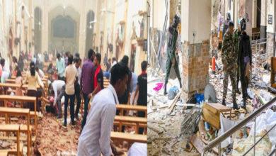 Photo of سری لنکا میں بم دھماکہ: 137 سے زائد افراد ہلاک، 400 زخمی