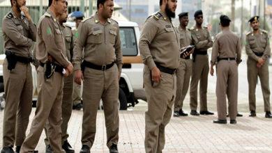 Photo of سعودی عرب میں پولس تھانے پر حملہ، 4 حملہ آور ہلاک