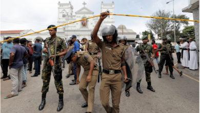 Photo of سری لنکا: دہشت گردانہ حملوں کی جانچ میں مدد کے لئے انٹرپول تیار
