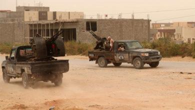 Photo of طرابلس میں گھمسان جاری: ہلاک شدگان کی تعداد 264، لاکھوں افراد نقل مکانی پر مجبور