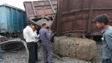 Photo of مدھیہ پردیش: گوالیار میں بڑا ٹرین حادثہ ٹلا، کئی ٹرینیں متاثر