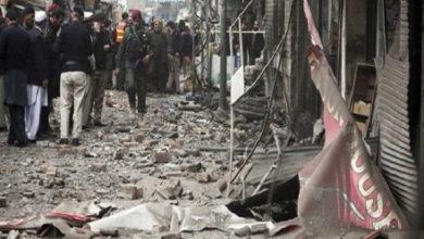 Photo of پاکستان میں آئی ای ڈی دھماکہ، 3 سیکورٹی اہلکار ہلاک