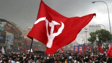 Photo of عام انتخابات 2019: کمیونسٹ پارٹی آف انڈیا کا یو پی کی 3 سیٹوں پر امیدوارں کا اعلان