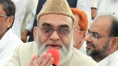 Photo of شاہی امام کا فیصلہ، اس بار کسی بھی پارٹی کے حق میں نہیں کریں گے اپیل