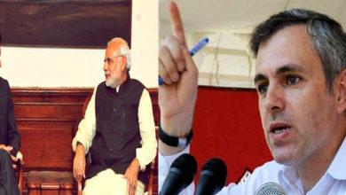 Photo of پاکستان چاہتا ہے دوسری بار وزیراعظم بنیں نریندر مودی: عمرعبداللہ