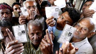 Photo of عام انتخابات 2019: بہار میں چار سیٹوں پر ہوئی 53 فیصد ووٹنگ