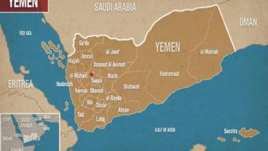 Photo of یمن میں فوج اور باغیوں کے درمیان جھڑپ، درجنوں افراد ہلاک