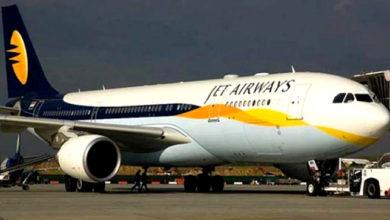 Photo of مالی بحران کا شکار ہوئی جیٹ ائرویز، سبھی بین الاقوامی پروازیں پیر تک رد