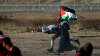 Photo of اسرائیل فوج کی اندھادھند فائرنگ، 13سالہ فلسطینی بچہ شہید