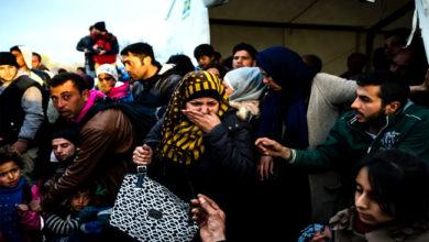 Photo of ترکی سے 3500 شامی پناہ گزینوں کی وطن واپسی: رپورٹ