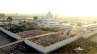 Photo of ہندوستان کی کرتار پور گردوارہ تک 100 کلومیٹر لمبا پل بنانے کی پیشکش