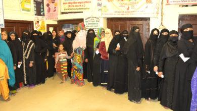 Photo of راجستھان میں ووٹ بینک بن کر رہ گئے ہیں مسلم رائے دہندگان