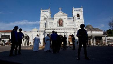 Photo of سری لنکا بم حملے: پولس کا دعوی، دھماکوں کا اہم ملزم مارا گیا