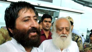 Photo of آسا رام کے بعد بیٹا نارائن سائیں بھی ریپ کے معاملے میں مجرم قرار