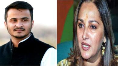 Photo of قابل اعتراض بیان دینے پر جیہ پردہ اور عبداللہ اعظم کے خلاف مقدمہ درج
